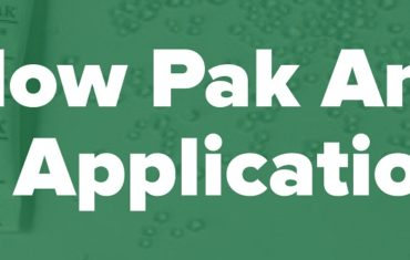 Pillow Pak And Its Application