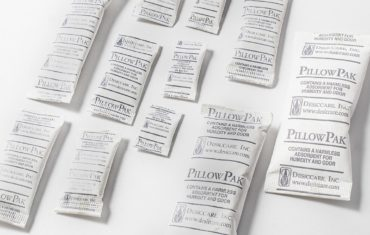 The Dos and Don'ts of Using Desiccant
