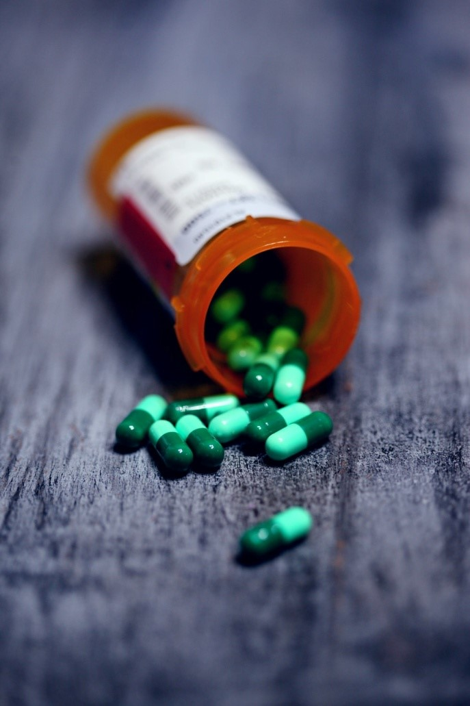 Why Are Desiccants Important for the Pharmaceutical Industry?