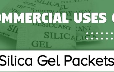 Commercial Uses of Silica Gel Packets